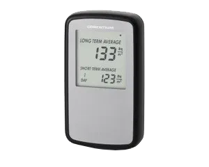 Radon In-Home Monitor